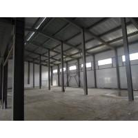 Офисно-складской комплекс