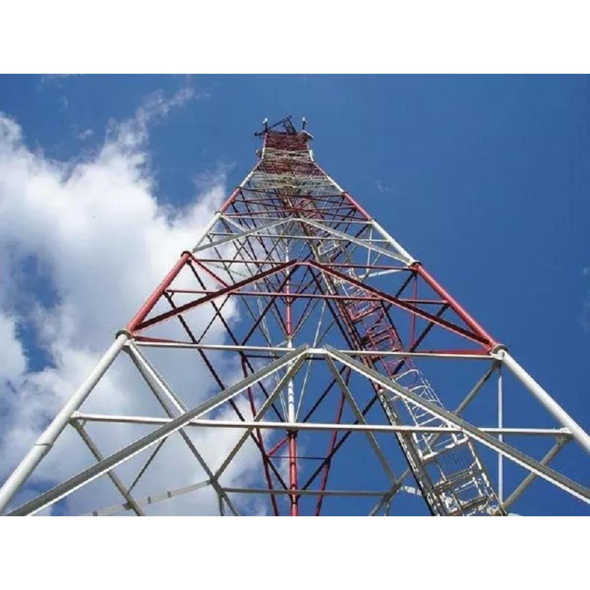 Опора сотовой связи